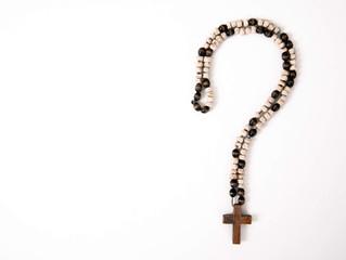 God Won't Ask