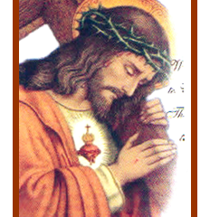 Jesus, Our Throne of Grace and Mercy