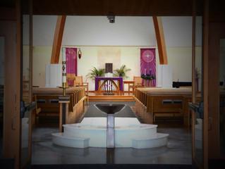 Interesting Baptism Facts