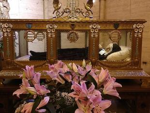 Sayings of St. Bernadette