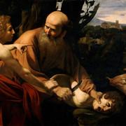 God Tests Abraham - and Us