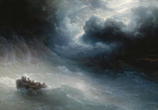 Life on the Stormy Seas