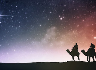 Seeking Him with the Wise Men