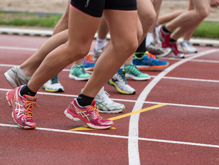 We Are All Runners in a Race