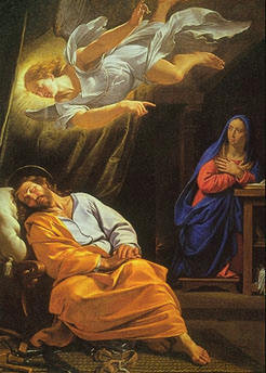 Painting By: Philippe de Champaigne Courtesy: wikimedia.org