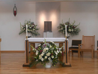 The Theology of the Altar