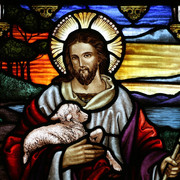 Jesus, Our Good Shepherd