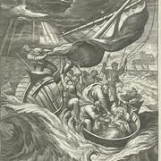 Jesus, Asleep in My Boat