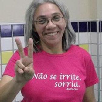 Maria da Consolação Borges da Silva