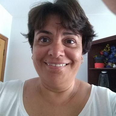 Conceição Cavalcante