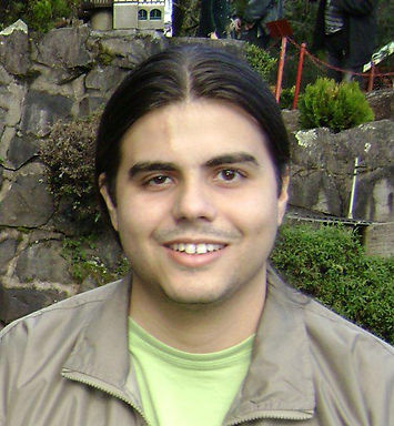 Rodrigo Carvalho Silva
