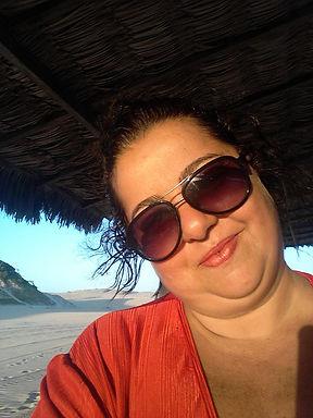 Carmen Maria Ribas Gomes