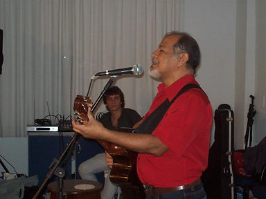 Ariovaldo Filho