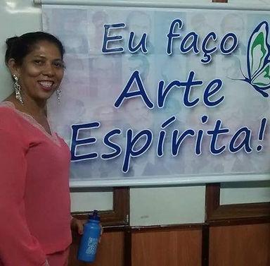 Naldicéia Nogueira