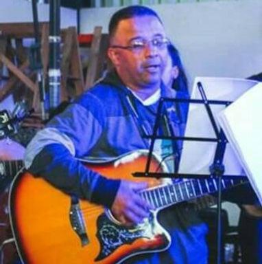 Marcelinho Ferraz