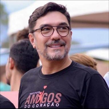Adriano Alberto de Oliveira
