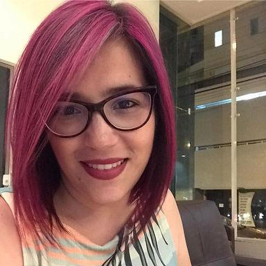 Camila Maria Gonçalves da Silva