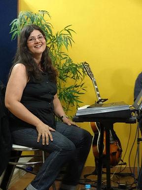 Adriana Pimentel