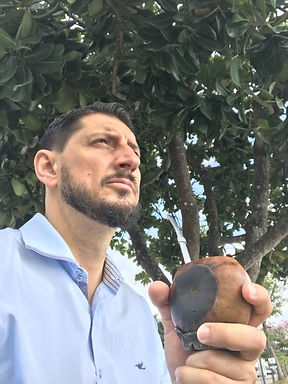 Ricardo Gerstner