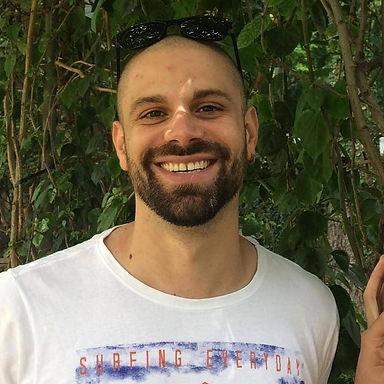 Fabio Purchatti Pereira da Silva