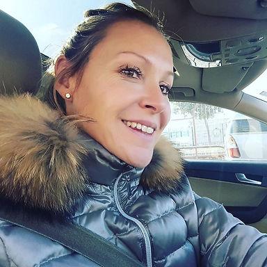 Angela Luyet