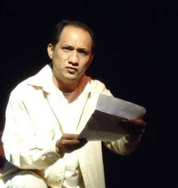 Jari Kardec Pereira Oliveira