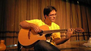 João Romário Fernandes Filho