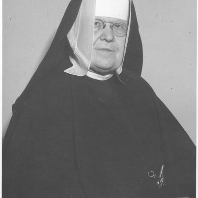 Sister Luc d'Antioche, SNJM