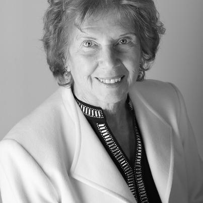 Helen Granger Young, O.M., A.O.C.A