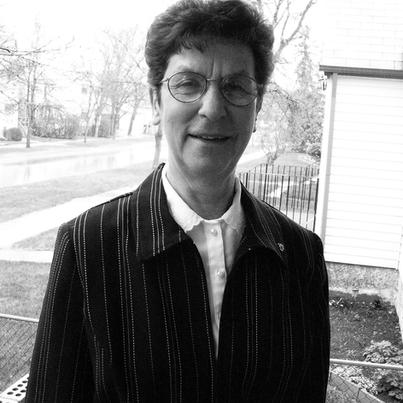 Sister Leonne Dumesnil, SNJM, C.M.