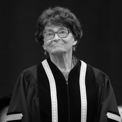 Dr. Marsha Hanen, C.M., Ph.D.