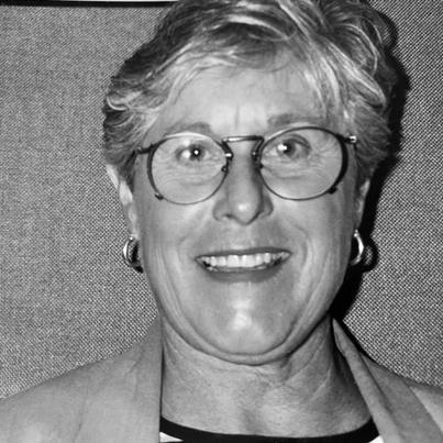 Joann MacMorran