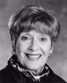 Doreen Brownstone, O.M.