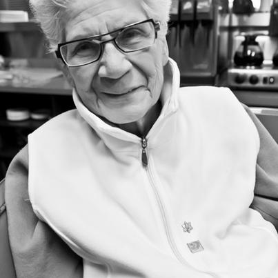 Mary Kelekis, O.C., O.M.