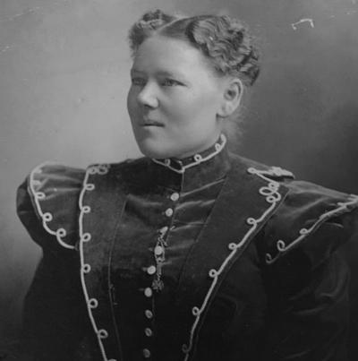 Margret Jonsdottir Benedictsson