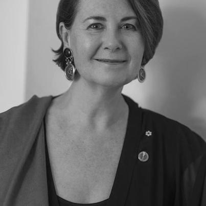 Senator Marilou McPhedran, C.M., LL.M., LL.B., LL.D.