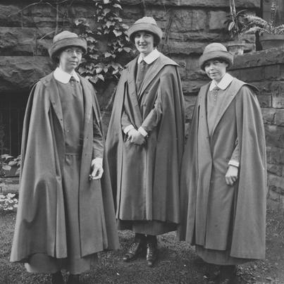 The Institute of the Sisters of Service of Canada
