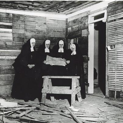 Sisters of Misericordia