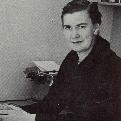 Joan Mary Harland