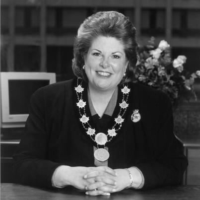 Susan A. Thompson, O.M., LL.D.
