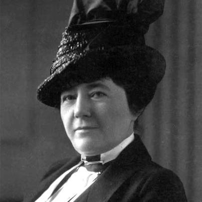 Florence Edith McTavish Rogers