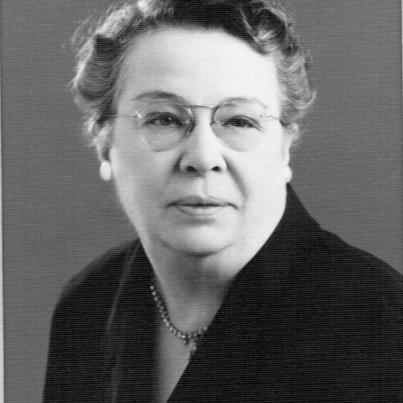 Milla Rasmussen
