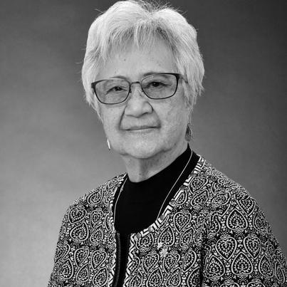Verna J. Kirkness, C.M., O.M.
