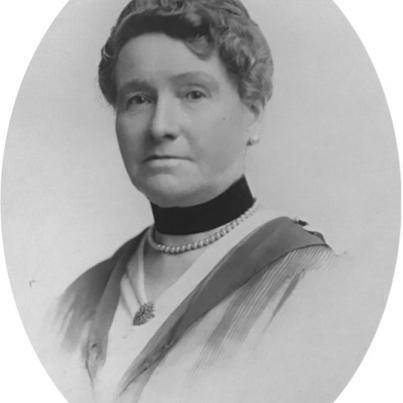 Martha Jane Hample