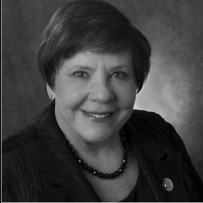 Dr. Rayleen De Luca, C.M., O.M.
