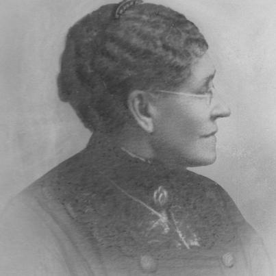 Dr. Charlotte W. Ross, M.D.