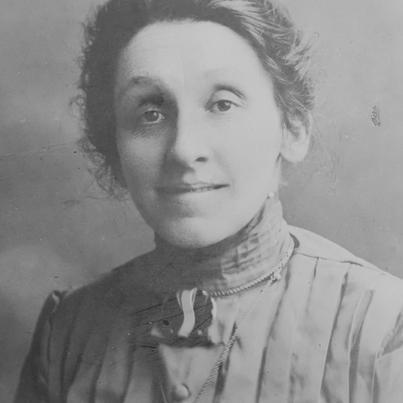 Edith Hancox