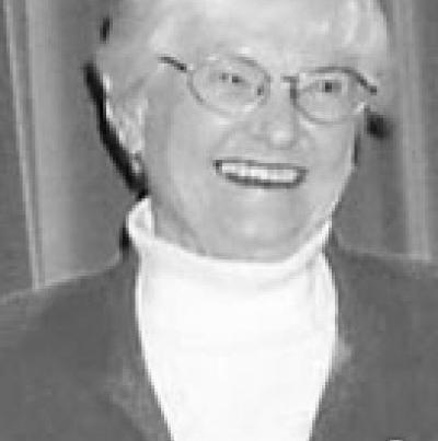 Dr. June Menzies, C.M., O.M.