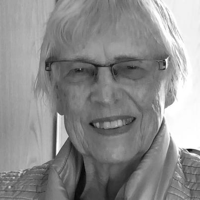 Muriel Smith, O.C., O.M., LL.D.