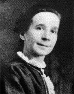 Gertrude Richardson